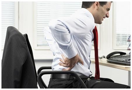 Cara Mengobati Sakit Pada Tulang Belakang Yang Alami