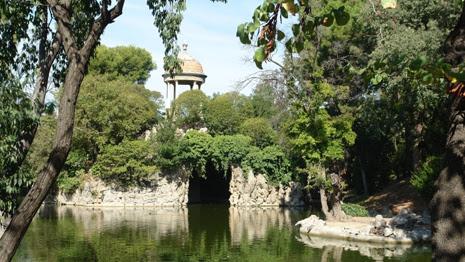 Parc Torreblanca