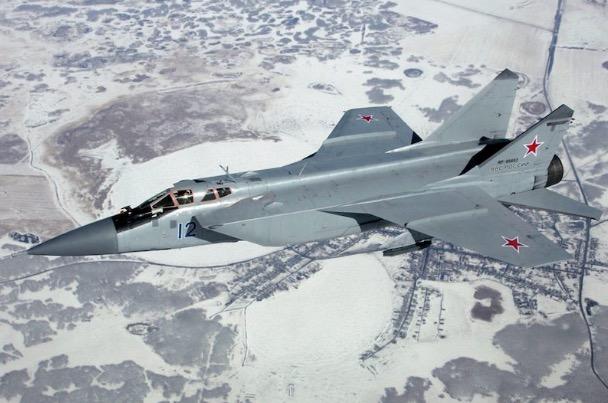 Inilah 10 Pesawat Paling Laju Di Dunia