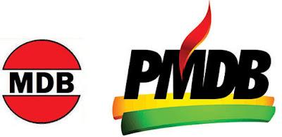 PMDB em outubro volta a ser MDB, quando realiza sua convenção nacional