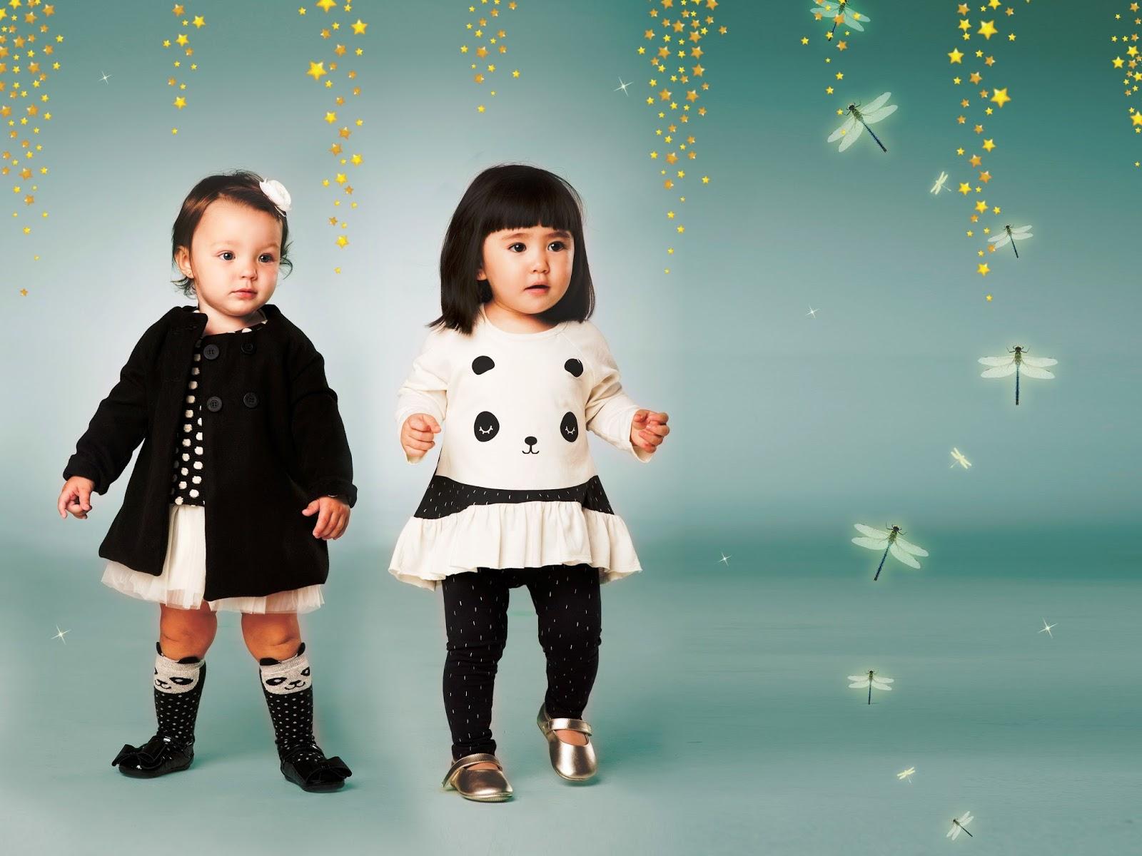 """A marca curitibana Que te Encante!, referência nacional no segmento da moda  infantil, acaba de lançar a sua coleção Outono Inverno 2016. Com o tema """"O  ... a96d66b074"""