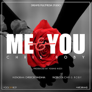 Chris Roby - Me And You