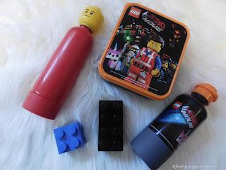 Pausenbrot Legobox