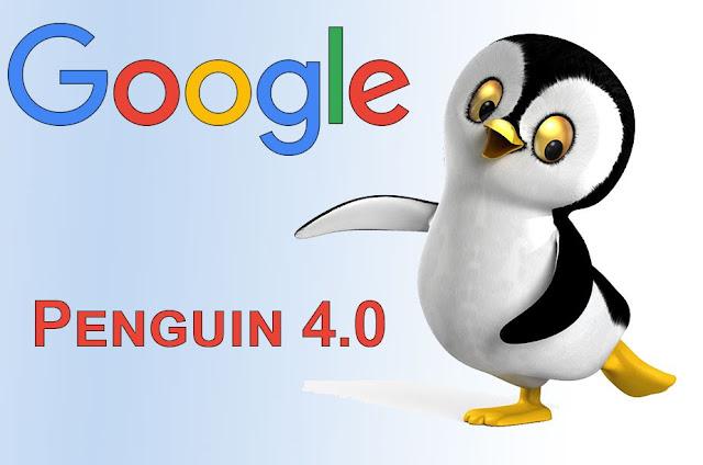 Google Penguin 4.0 Algoritması Güncellemesi