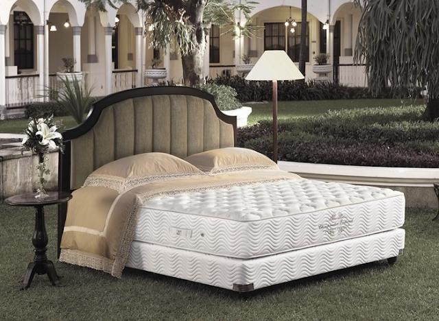 Tips Membeli Spring Bed