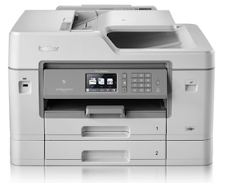 Brother MFC-J6935DW Printer Drivers Download