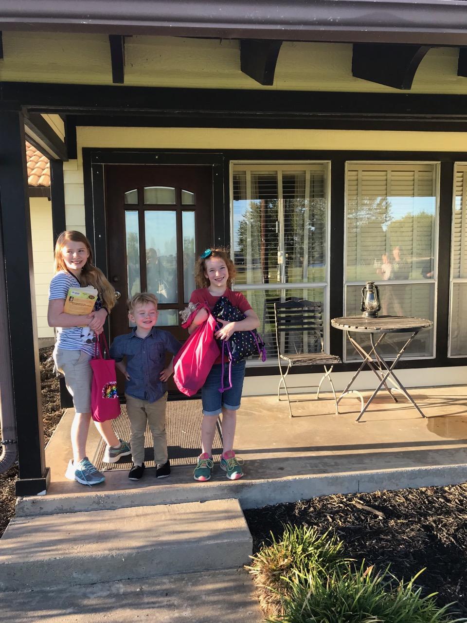 A Gorgeous Family Getaway Day Biblical Homemaking