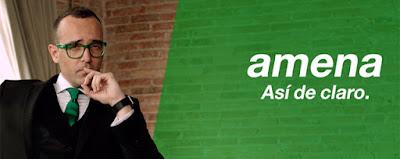 Campaña de Amena con Risto Mejide