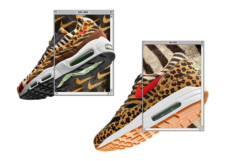 new arrivals dc20c 97cd8 We recently received a closer look at the shoes during the recent Air Max  Day 2018 media preview, ...