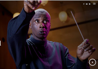Sergio Mims: Wayne Marshall leaving WDR Radio House Orchestra in Summer 2020