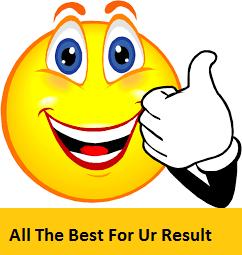 MBSE HSSLC Results