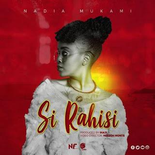 Nadia Mukami - Si Rahisi