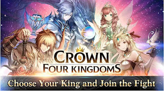 Download Crown Four Kingdoms Apk Versi Terbaru