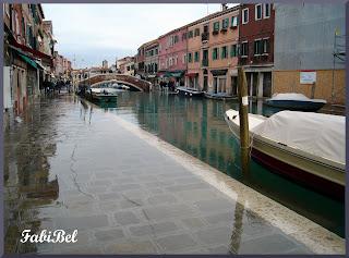 venise venice venezia aqua alta