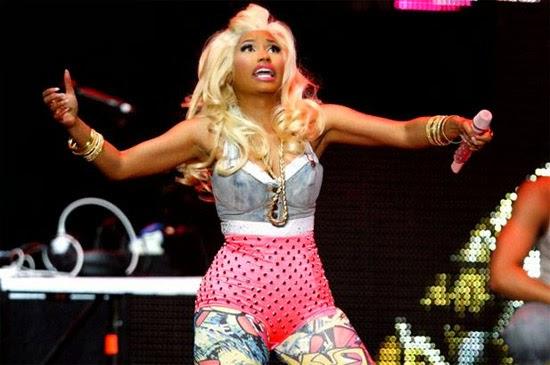 Nicki Minaj Show