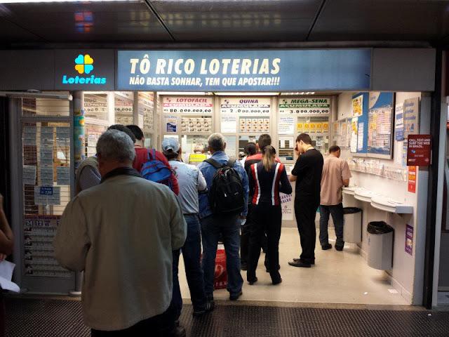Lotex garantirá repasse de R$ 3 bi para segurança pública em 5 anos