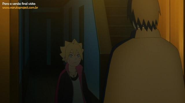 boruto episodio 54 sasuke e boruto