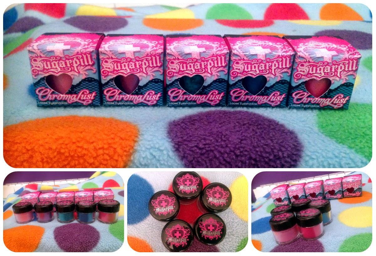 Sugarpill Review