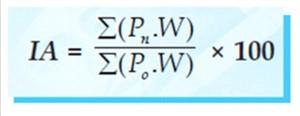 Metode agregatif sederhana