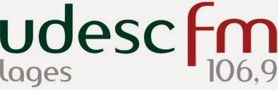 Rádio UDESC FM de Lages SC ao vivo pela net