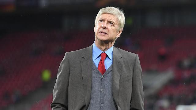 Arsene Wenger Samai Rekor Sir Alex Ferguson