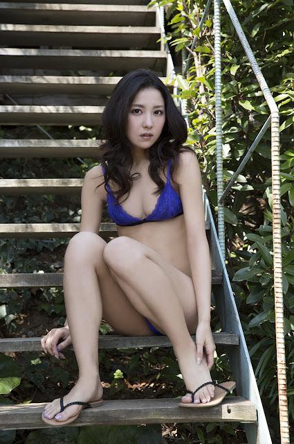 石川恋 Ren Ishikawa WPB-net Photos 10