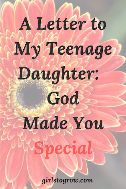 Love Quotes For Teenage Daughter : Girls to Grow