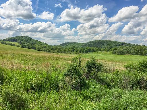 Ice Age Trail Lodi Marsh Segment