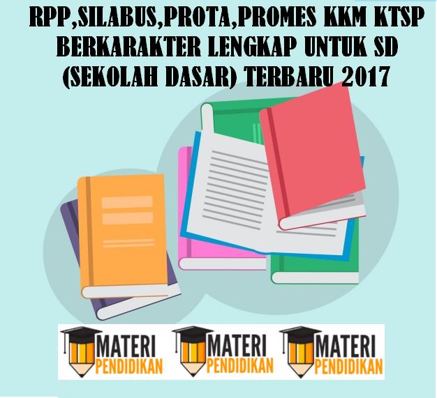 Contoh Rpp Silabus Prota Promes Guru Ilmu Sosial
