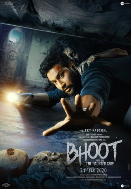 Bhoot - Part One: The Haunted Ship Reviews