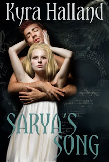 https://www.amazon.com/Saryas-Song-Kyra-Halland-ebook/dp/B00JK8GTHQ/ref=la_B00BG2R6XK_1_16?s=books&ie=UTF8&qid=1477167747&sr=1-16&refinements=p_82%3AB00BG2R6XK