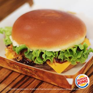 burger king forum çamlık avm denizli