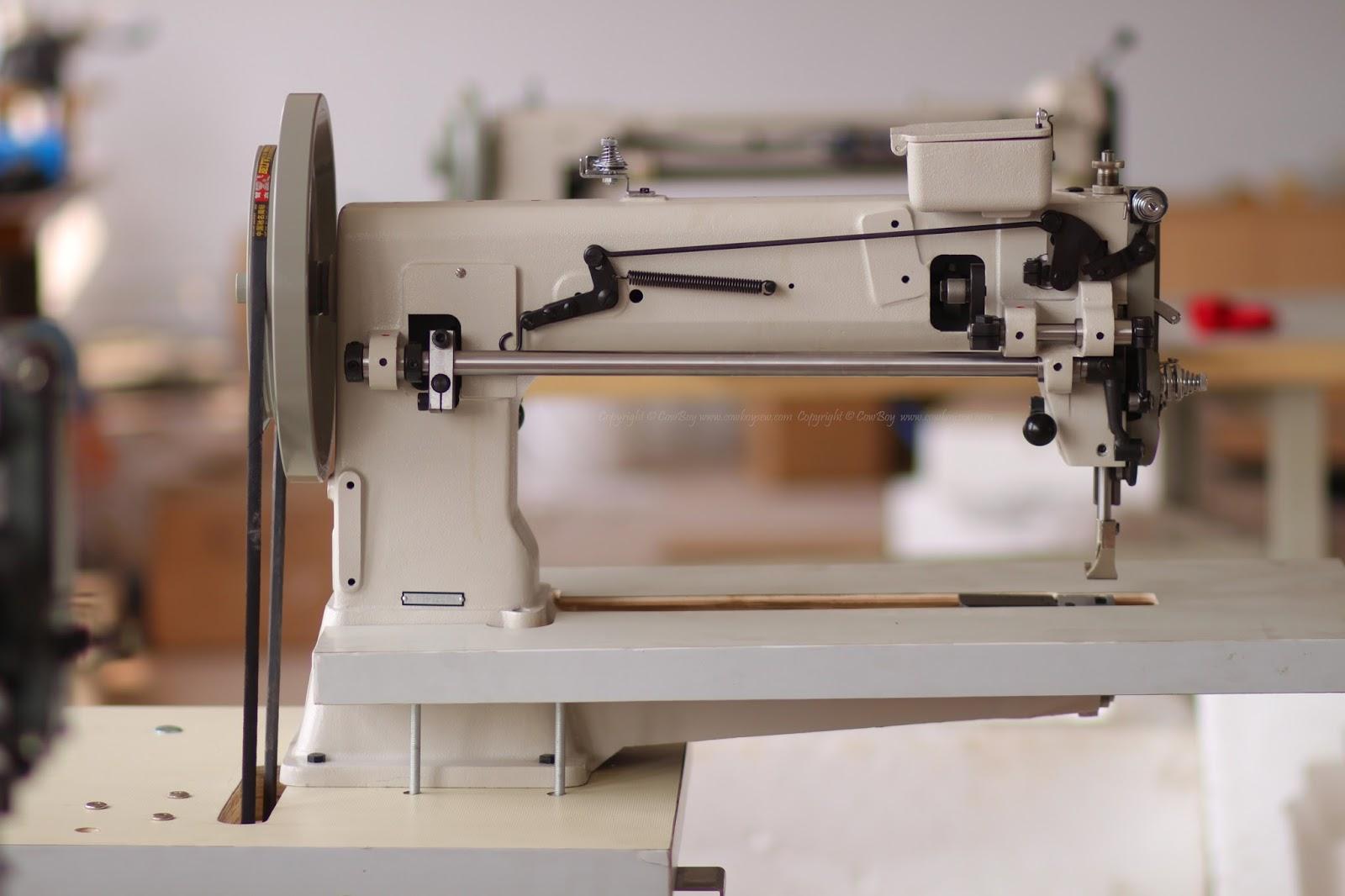 cowboy 4500 sewing machine