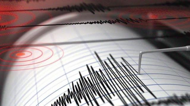 Gempa Berkekuatan 4,7 SR Terjadi di Wilayah Padanglawas Utara, Sumut