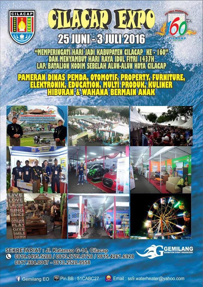 Cilacap Expo 2016