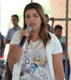 Prefeita de São Vicente do Seridó é multada pelo TCE por descumprimento de Acórdão