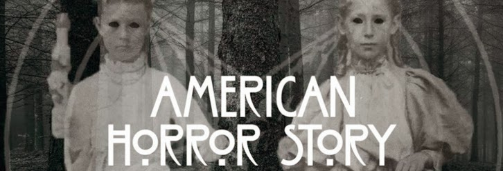 Literary R&R: {TV Series Review} American Horror Story