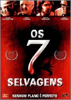 Os 7 Selvagens Dublado