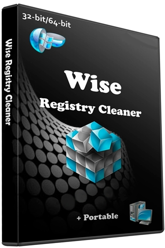 Wise Registry Cleaner 8.67 Build 557 + Portable