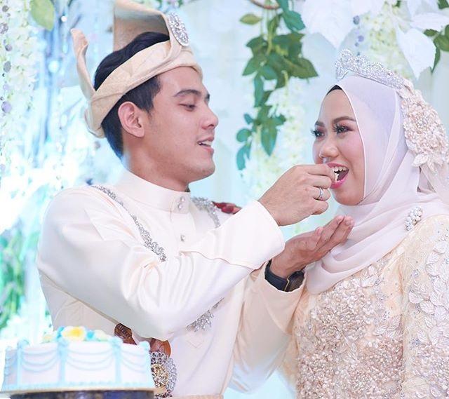 Sekitar Resepsi Perkahwinan Hafidz Roshdi, Nurul Shuhada (14 Gambar)