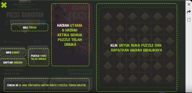 puzzle ramadhan