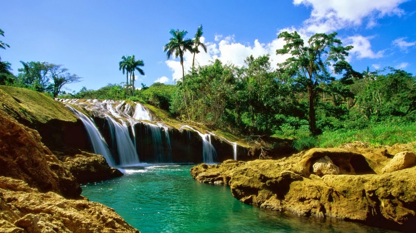 nature epic hd waterfall wallpapers category