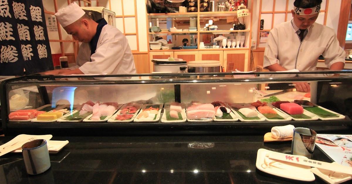 Ten Ichi Japanese Restaurant Kuching