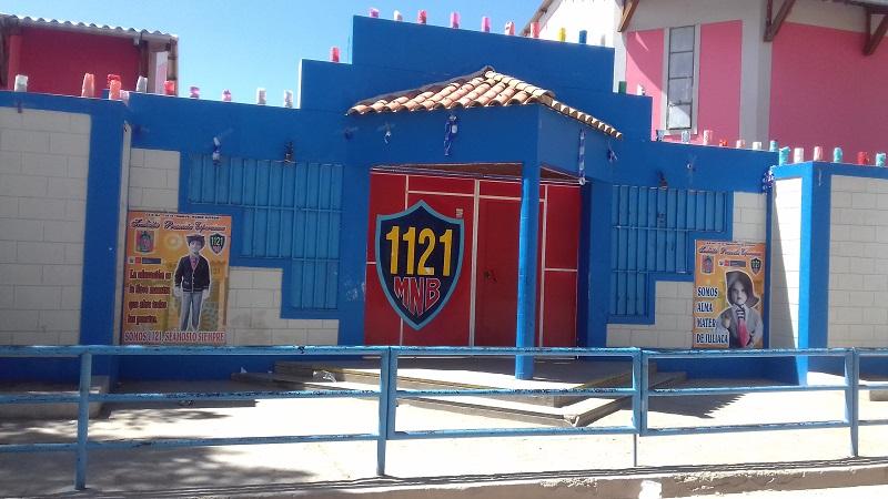 CEBA 71014 MANUEL NUÑEZ BUTRON - Juliaca