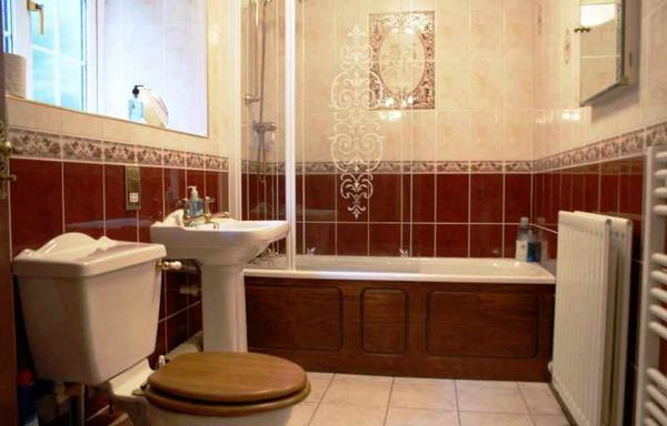 Elegant Bathroom Sets