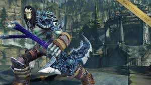Darksiders 2 Game Free Download  | MYITCLUB