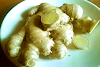 Ginger root,ginger powder herbs vitamins and health benefits