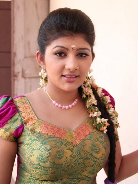 Sona Chopra in Tamil movie Thuttu