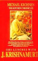 Ghi Chép Tại Nhà Bếp 1001 Bữa Trưa Cùng J. Krishnamurti - Nhiều Tác Giả