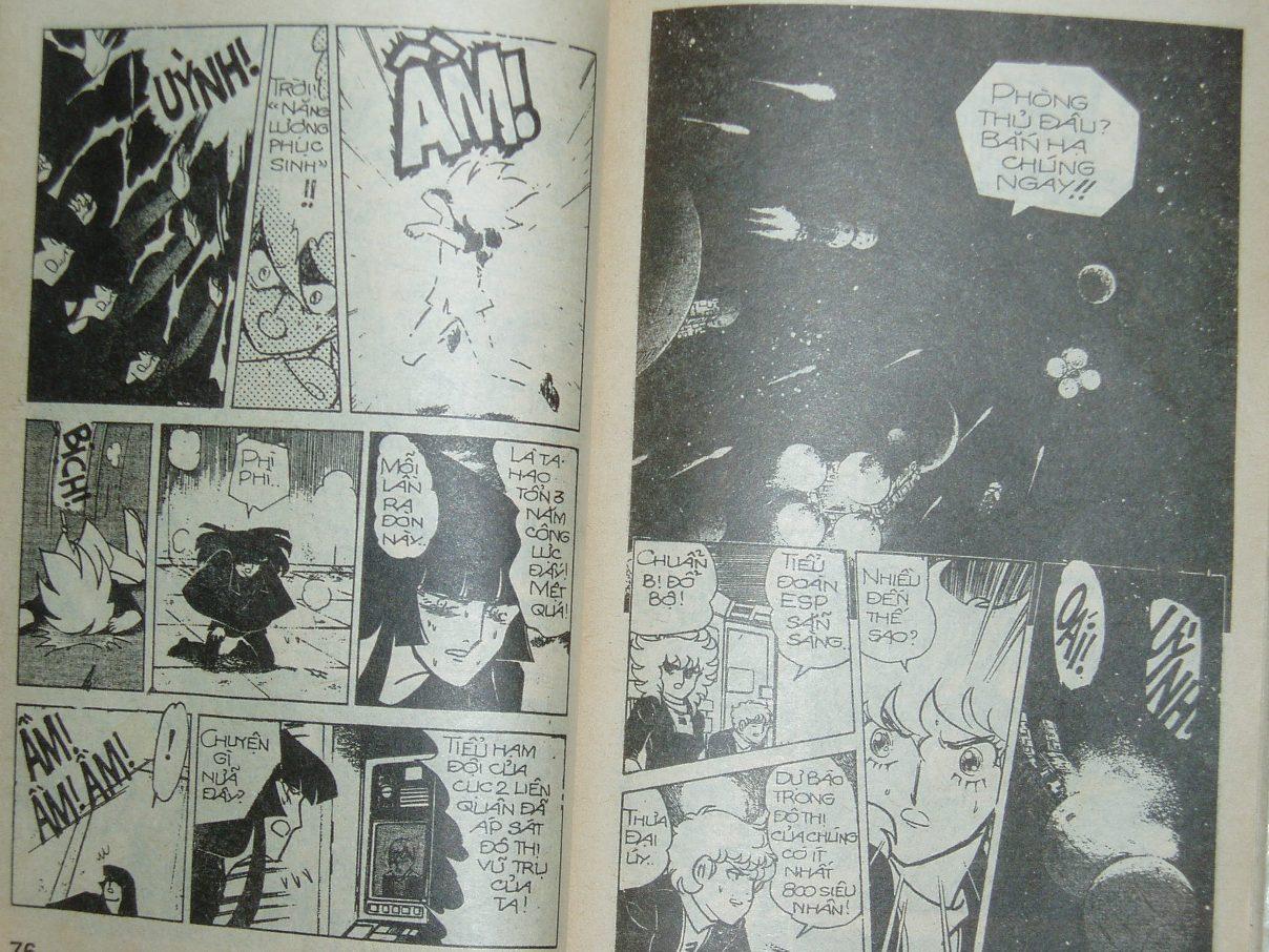 Siêu nhân Locke vol 08 trang 37
